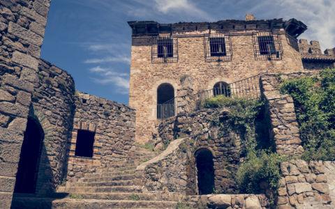 Cantallops, Pyrenees, GPS (42,446333; 2,944952)