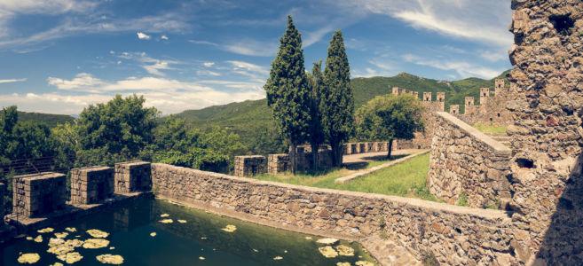 Cantallops, Pyrenees, GPS (42,446388; 2,945005)