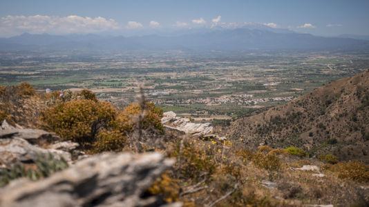 Canyelles Almadraba, Pyrenees, GPS (42,268767; 3,218240)