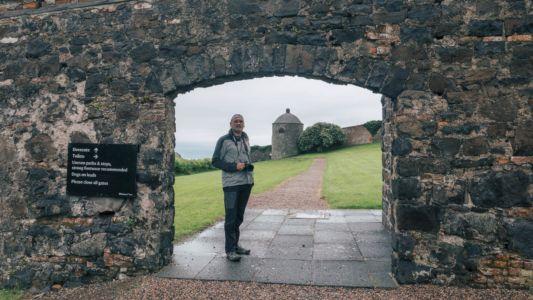 Castlerock, Northern Ireland, United Kingdom