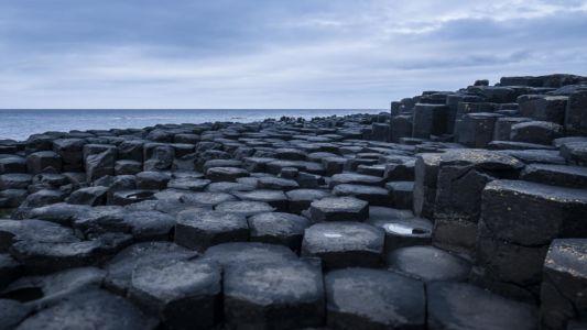 Causeway Head, Northern Ireland, United Kingdom