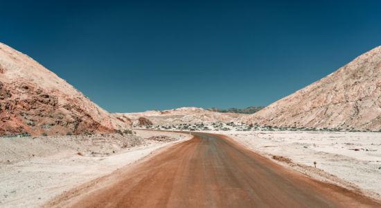 Chanaral - Chile - GPS (-26,112808; -70,566423)