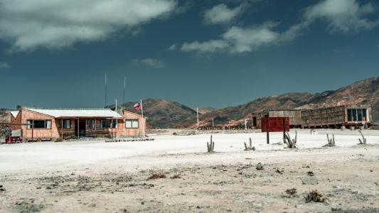 Chanaral - Chile - GPS (-26,145823; -70,666870)