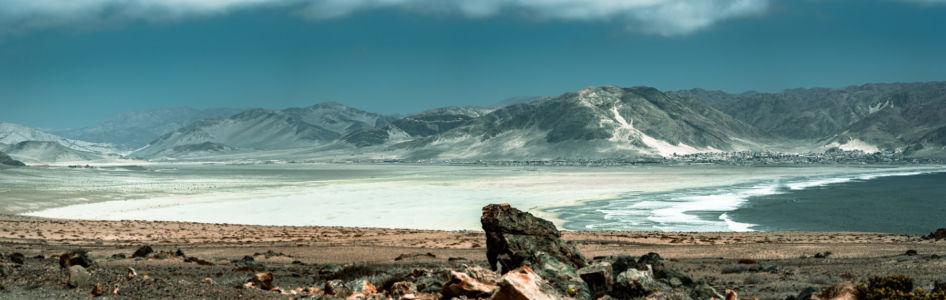 Chanaral - Chile - GPS (-26,296112; -70,653055)