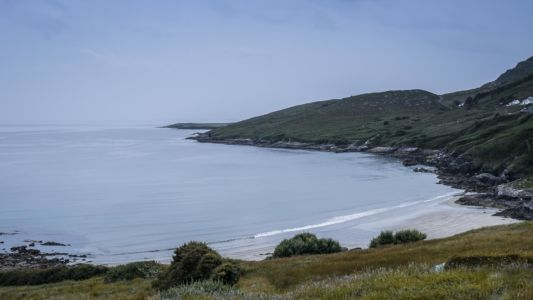 Croaghbeg, County Donegal, Ireland