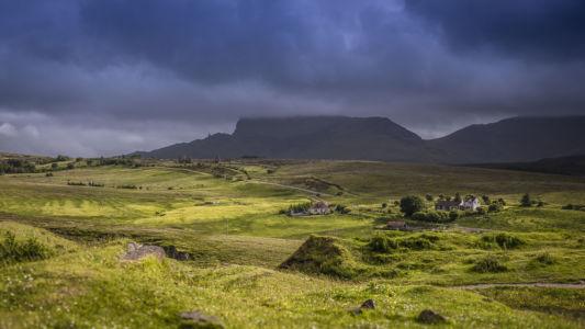 Culnacnoc, Culnacnoc, Scotland 4
