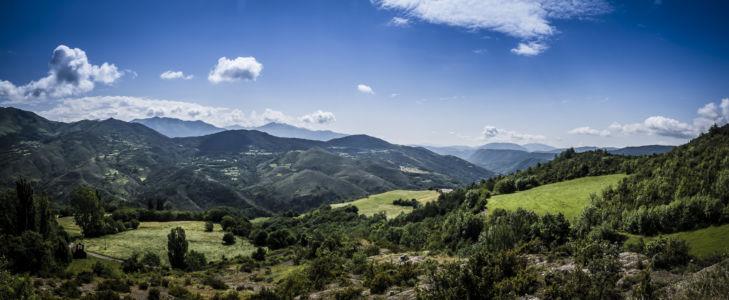 Denuy, Pyrenees, GPS (42,482778; 0,626945)