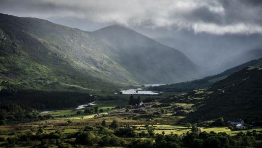 Derrylea, County Kerry, Ireland