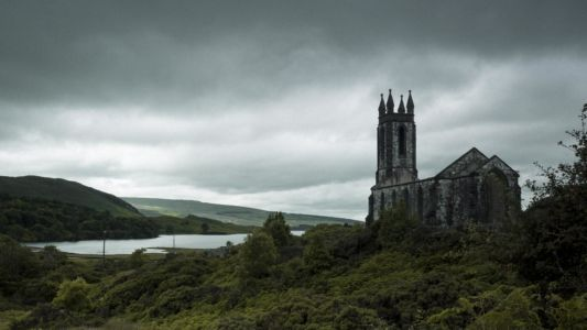 Dunlewy, County Donegal, Ireland