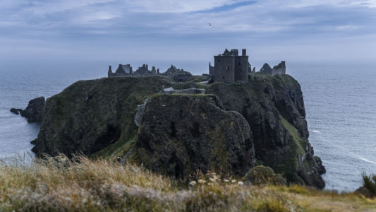 Dunnottar Castle, Stonehaven, Dunnottar, Scotland