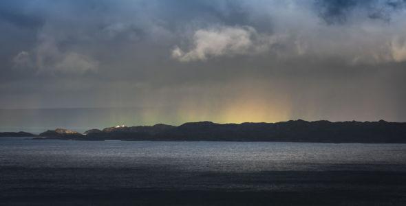 Eilean A\'Cheo Ward, Culnacnoc, Scotland