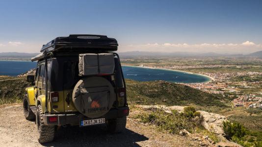 El Mas Oliva, Pyrenees, GPS (42,272443; 3,217792)