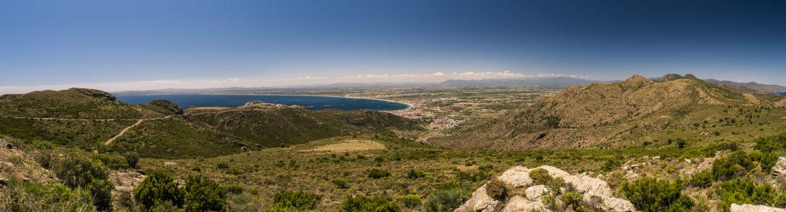 El Mas Oliva, Pyrenees, GPS (42,272500; 3,217778)