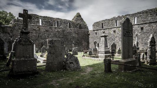 Farranavarra, County Cork, Ireland