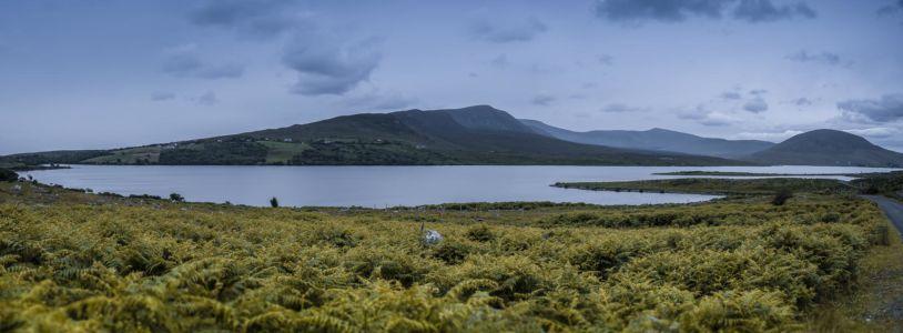 Furnace, County Mayo, Ireland