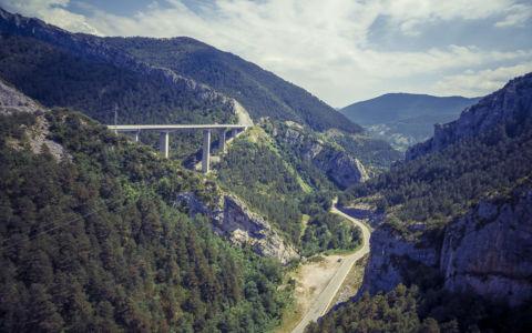 Gisclareny, Pyrenees, GPS (42,277350; 1,850208)