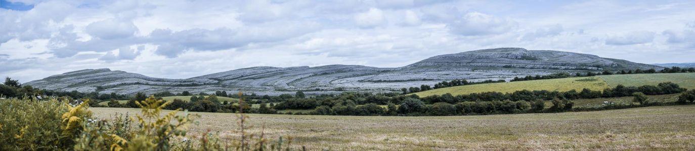 Glenroe, County Clare, Ireland