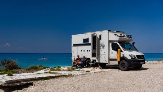 Greece, Athánion - GPS (38,670417; 20,557302)