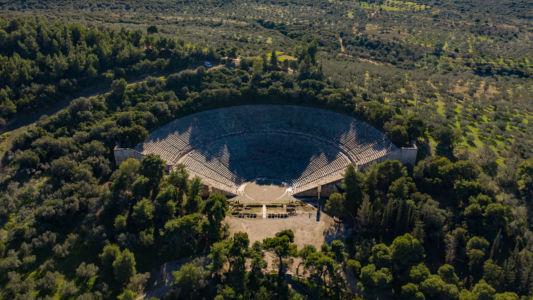 Greece, Dimosiá - GPS (37,597475; 23,078342)