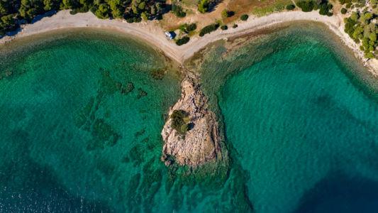 Greece, Palaiá Epídavros - GPS (37,655380; 23,164958)