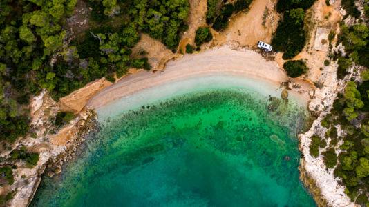 Greece, Stravá - GPS (38,071665; 22,989127)