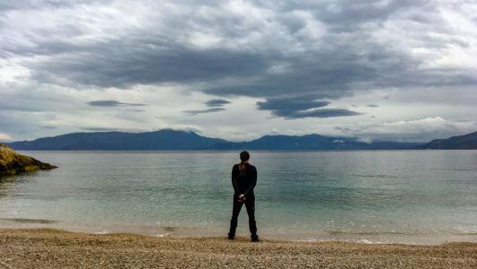 Greece, Stravá - GPS (38,071817; 22,988897)