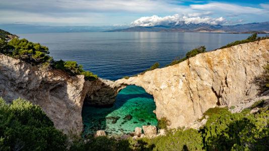 Greece, Stravá - GPS (38,073673; 22,984978)