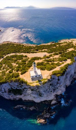 Greece, Áyios Nikólaos Nirás - GPS (38,563903; 20,542327)