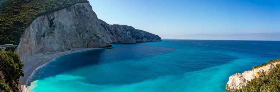 Greece, Áyios Nikólaos Nirás - GPS (38,602947; 20,549033)