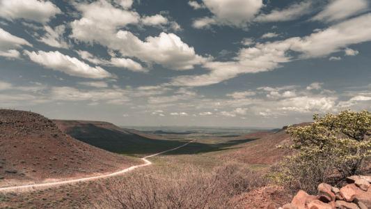 Grootberg, Namibia, GPS (-19,845654; 14,130323)