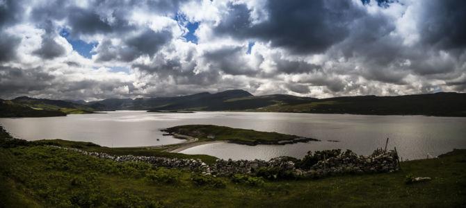 Heilam, Scotland 2