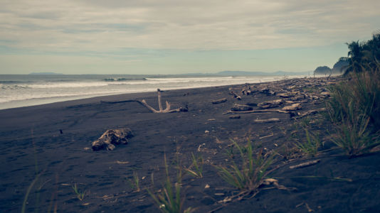 Jaco, Playa Hermosa, Costa Rica, GPS (9,558057; -84,579945)