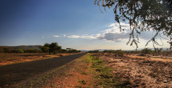 Great Rift Valley, , Central, Kenia