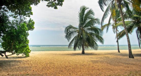 Tiwi Beach, , Coast, Kenia