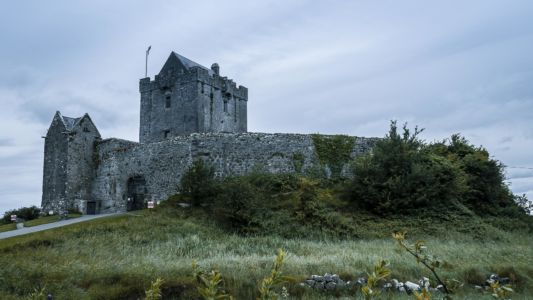 Kinvarra, County Galway, Ireland