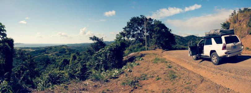 La Cruz, La Cruz, Costa Rica, GPS (11,069795; -85,640713)