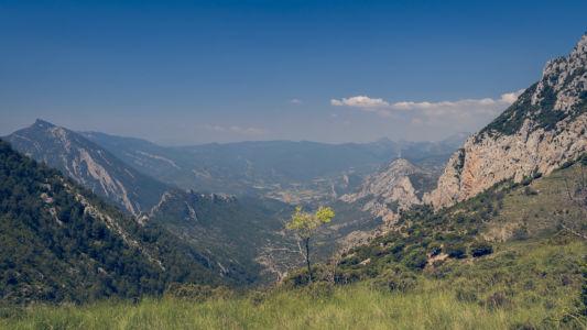 La Seu D Urgell, Pyrenees, GPS (42,195542; 1,423588)