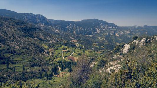 La Seu D Urgell, Pyrenees, GPS (42,200633; 1,448673)
