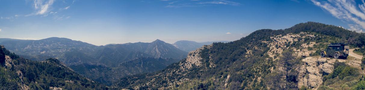 La Seu D Urgell, Pyrenees, GPS (42,201112; 1,392778)