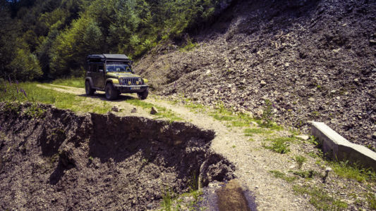 Larraun, Pyrenees, GPS (43,028748; -1,244377)