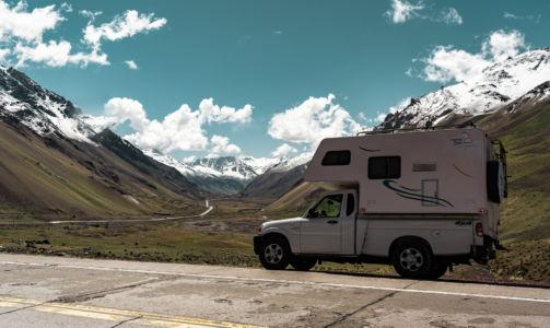 Las Cuevas, Mendoza, Argentina, GPS (-32,818612; -70,014867)