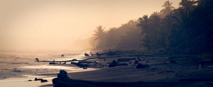 Limon, Bananito Sur, Costa Rica, GPS (9,903055; -82,979722)