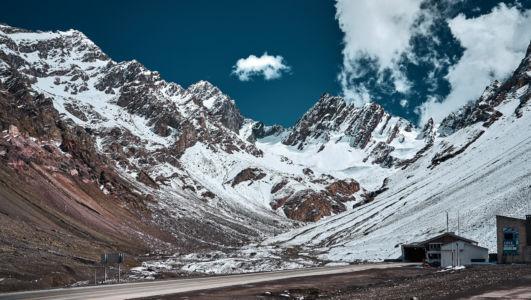 Los Andes - Chile - GPS (-32,828893; -70,092018)