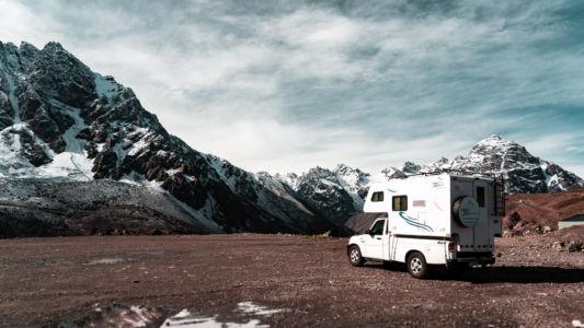 Los Andes - Chile - GPS (-32,836265; -70,130028)