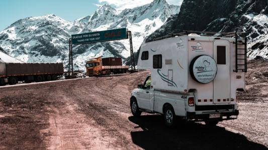 Los Andes - Chile - GPS (-32,846753; -70,117313)