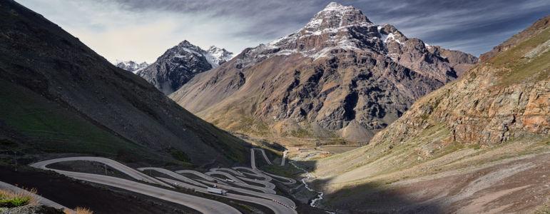 Los Andes - Chile - GPS (-32,855555; -70,143055)