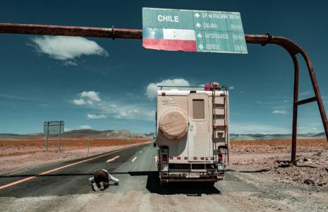 Los Andes Department - Argentina - GPS (-23,844443; -67,261300)