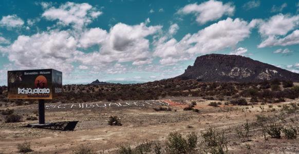 Los Rincones, San Juan, Argentina, GPS (-30,180915; -67,832258)