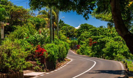 Grande Rivière Sud Est, , Flacq, Mauritius
