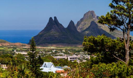 Camp Caval, , Plaines Wilhems, Mauritius